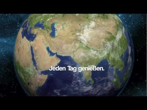 Awesome video trailer about a 1-year round the world trip.