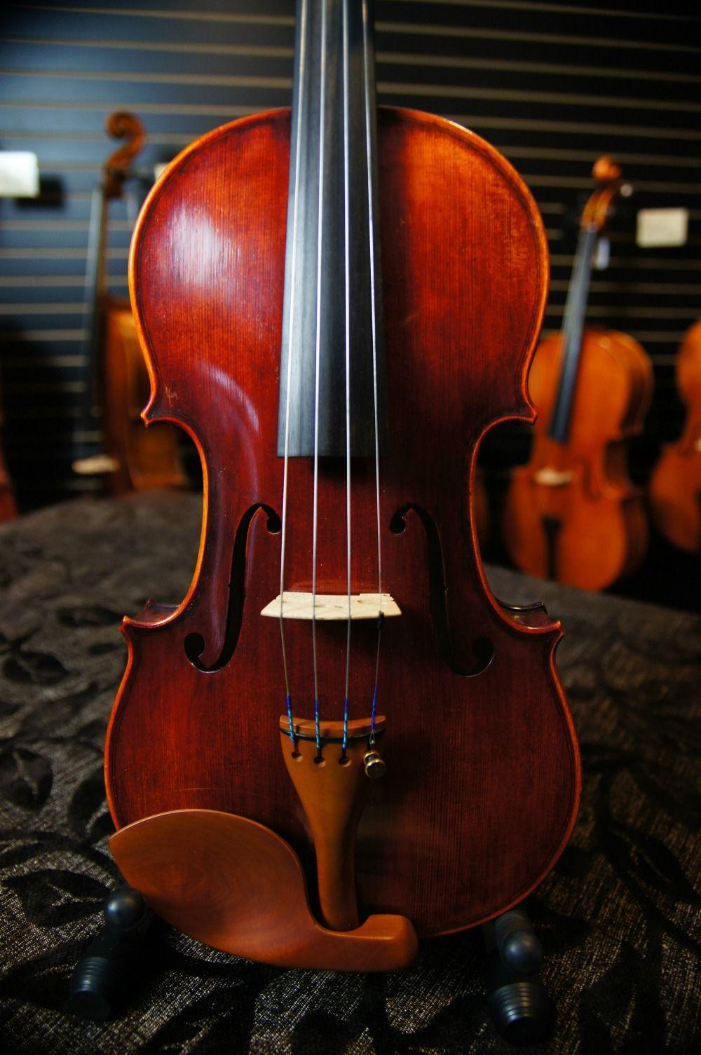 Eastman 405 Violin
