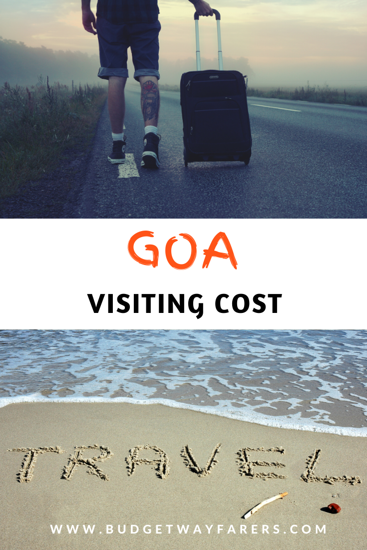 How much does Goa Travel cost? If you are planning to visit Goa, I am sure this question must be on your mind. I can assure you, if you plan a trip in well and in advance, you can keep your trip under budget.  The cost of a Goa trip depends on many factors. Duration of visit, time of the year you are visiting, mode of external transport, activities you choose to cover, etc. are some of the most important things that affect the cost of a trip to Goa.  #Goa # GoaTravel #Cost # GoaIndia