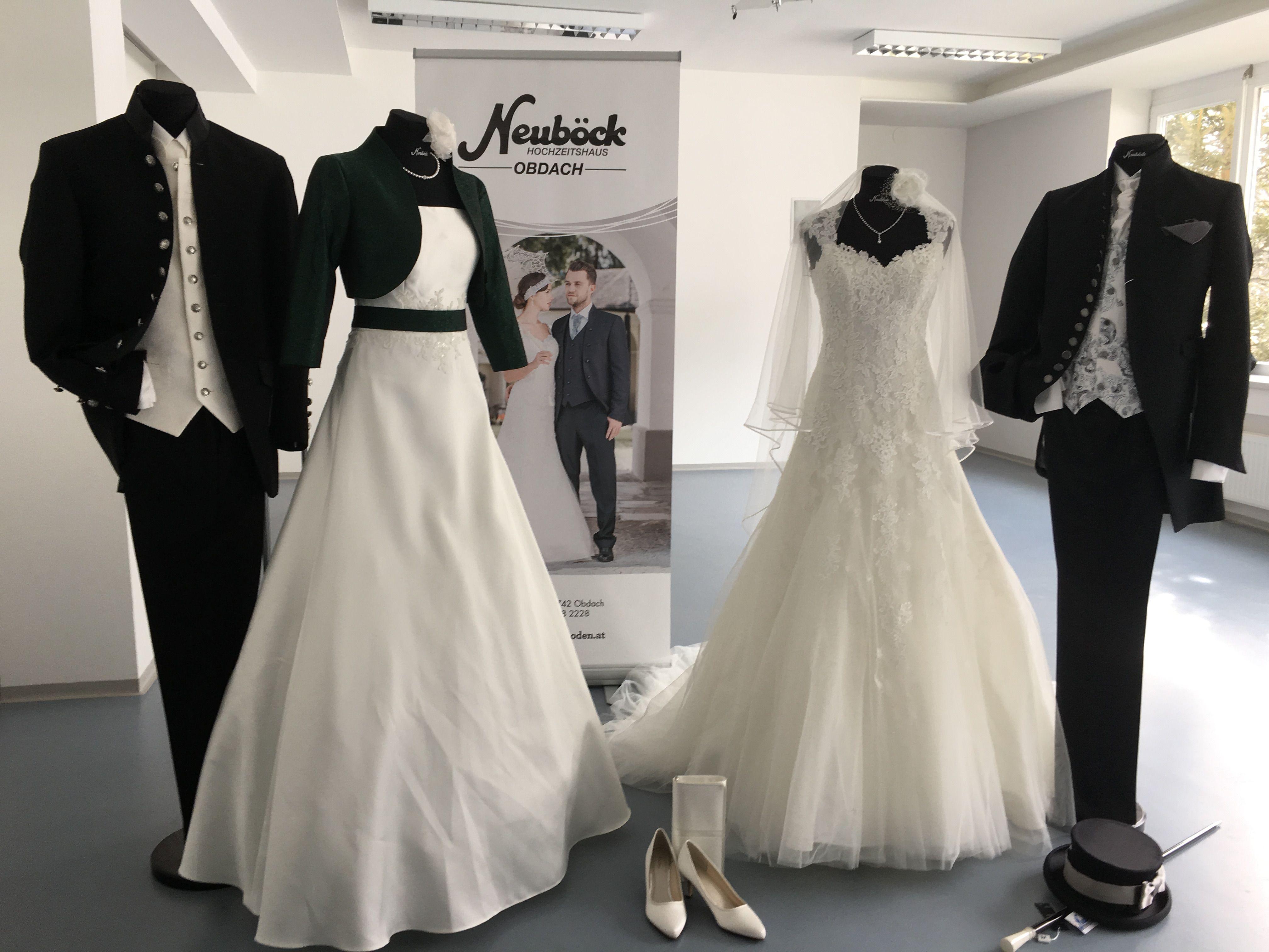 Pin von Neuböck Mode/Hochzeit/Tracht auf Hochzeitsmode