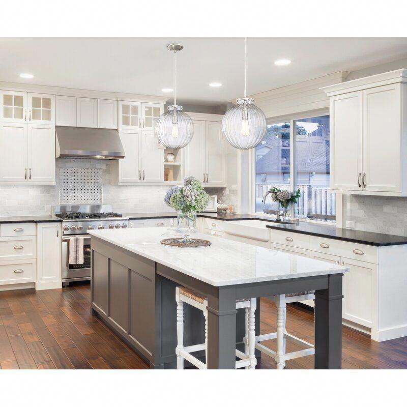 kitchenwithislands in 2020 Modern kitchen design