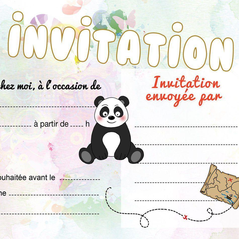 Carte Invitation Anniversaire 50 Ans Gratuite Best Of Cartes Invitation Anniversaire Cartes ...