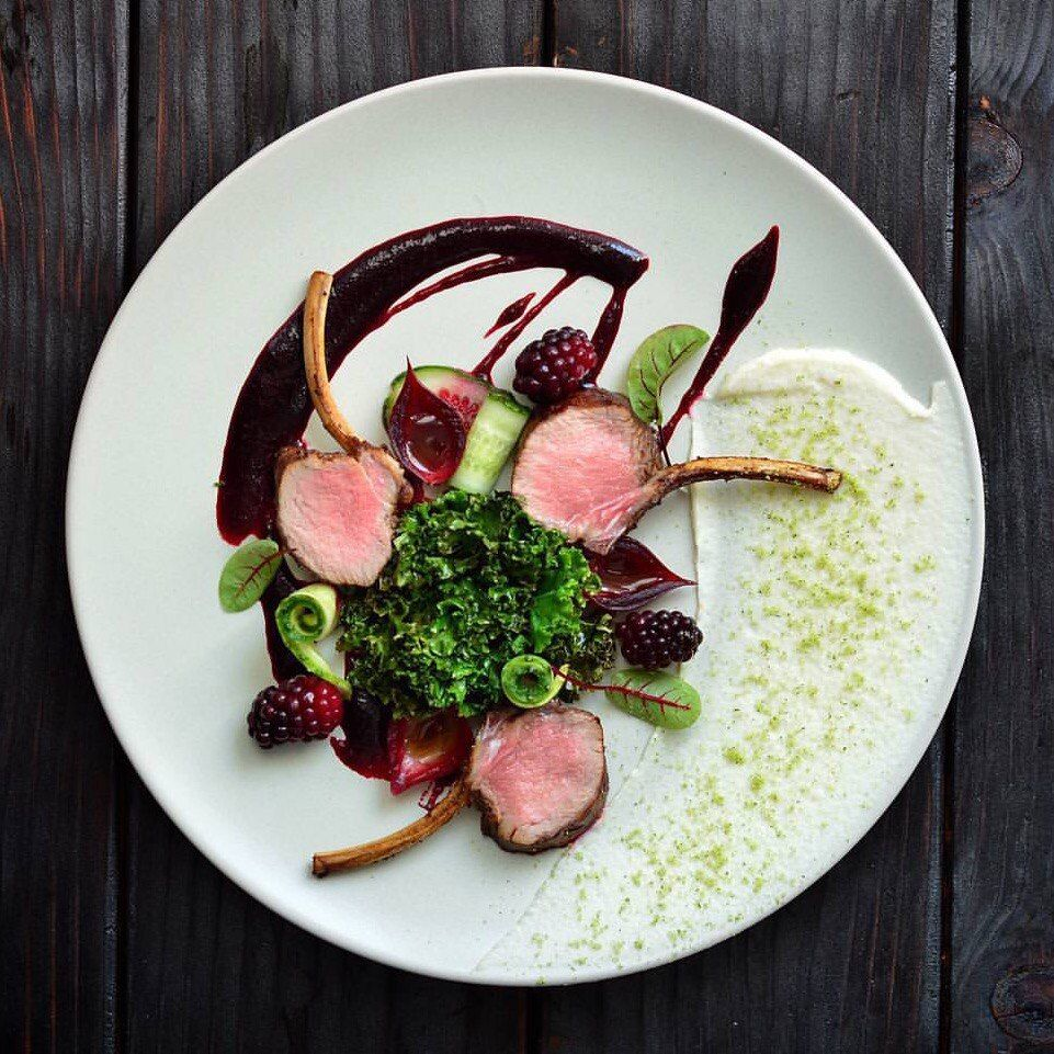 Beautiful food. Рецепты для поваров и кондитеров (с ...