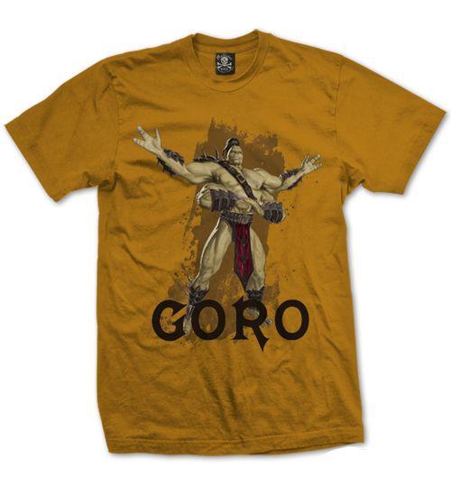 """Playera Goro ""  Vatos  disponible en www.kingmonster.com.mx"