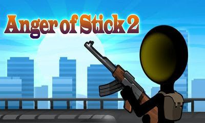 anger of stick apk day