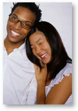 Asian and black interracial dating site
