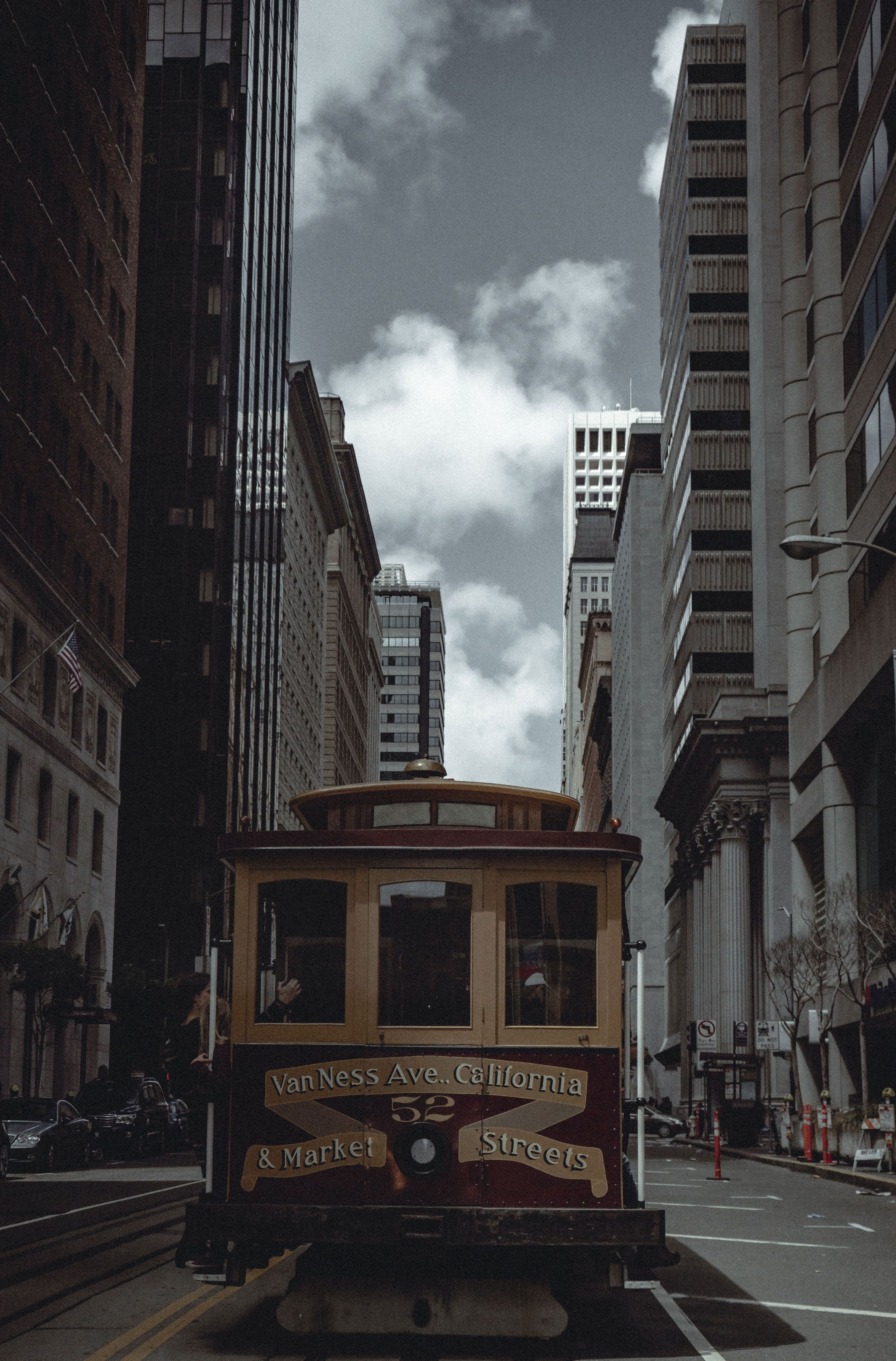 Recently I Visited San Francisco California And It Was Amazing