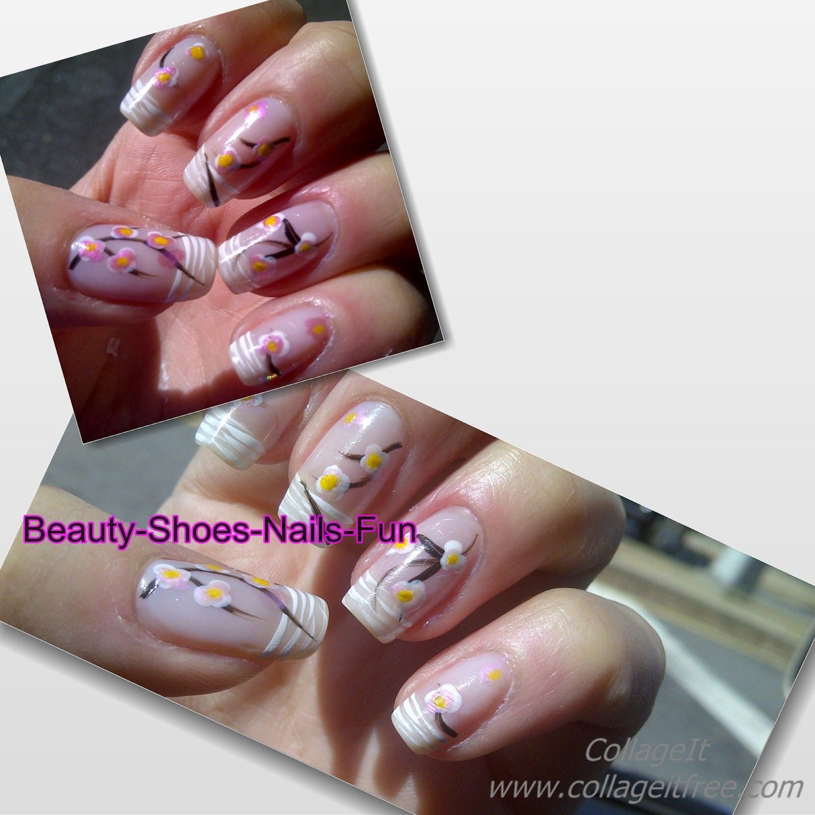 Beauty-Shoes-Nails-Fun: Nail Polish that Changes Colors (Review ...