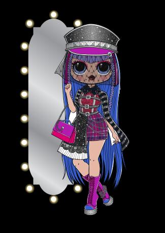 L O L Surprise O M G Shadow Lol Dolls Lol Kids Toy Shop
