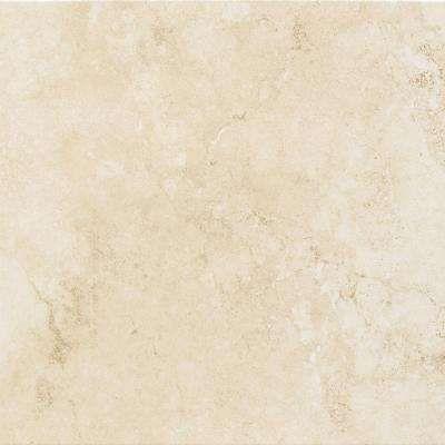 Atlantic Beige 12 In X 12 In Ceramic Floor And Wall Tile 10 98 Sq Ft Case Ceramic Floor Tile Ceramic Floor Flooring