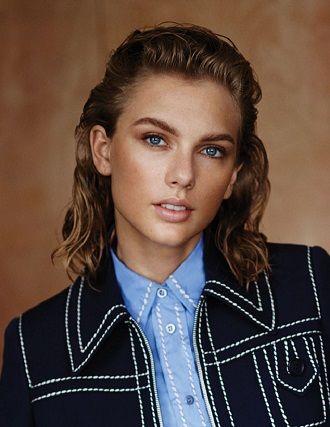 Taylor Swift Black Hair Black Hair Green Eyes Green Hair Taylor Swift