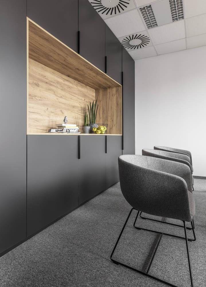 Gallery of Office Space in Poznan / ZONA Architekci - 14