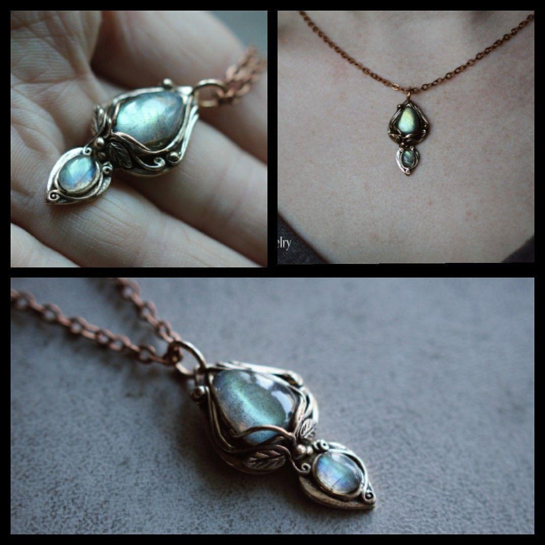 Photo of Esipenok Jewelry pendant