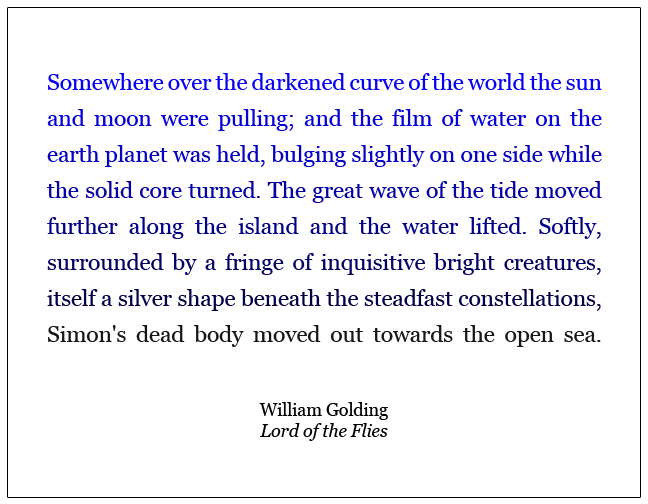 Quotes From Lord Of The Flies William Golding  Lord Of The Flies  Badass Book Quotes  Pinterest