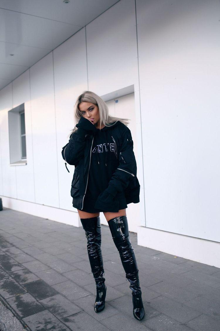 Pin by Kmar Dawson on Winter Prep in 2019 | Fashion ...