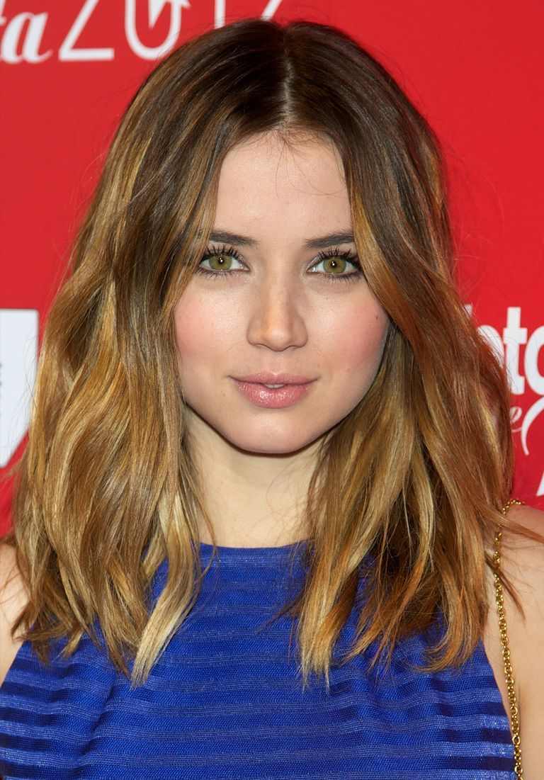 awesome hairstyles for square-shaped faces   pinterest   face shapes