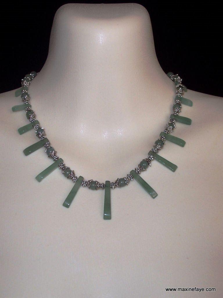 MaxineFaye Handcrafted Jewellery to my Store