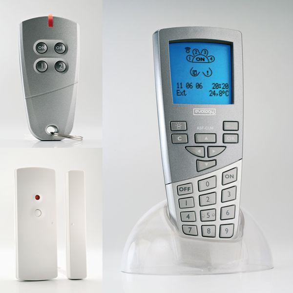 Choisir une alarme sans fil, cu0027est avant tout choisir la sécurité et