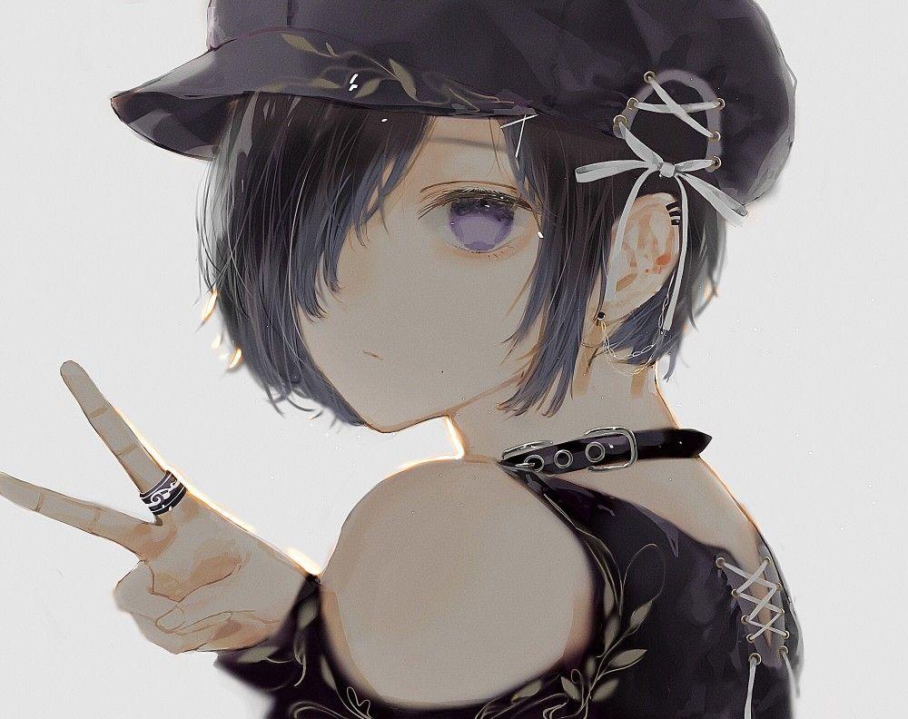 Pin auf Anime Art