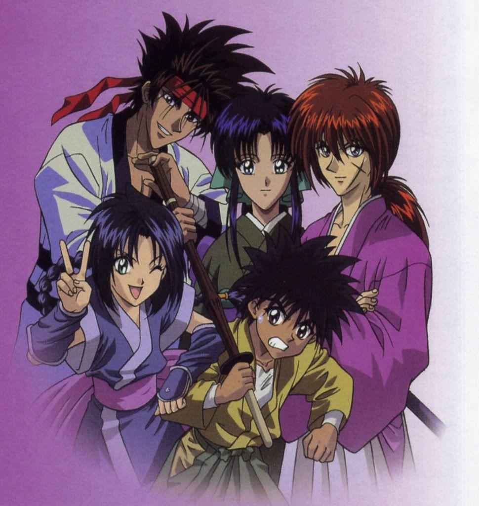 rurouni kenshin photo Rurouni Kenshin rk88.jpg Anime
