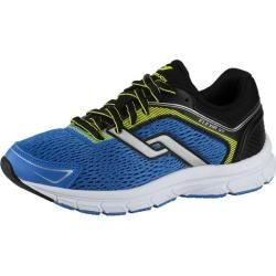 Photo of Pro Touch children's running shoes Elexir 7, size 36 in blue / black / yellow, size 36 in blue / black / yellow P