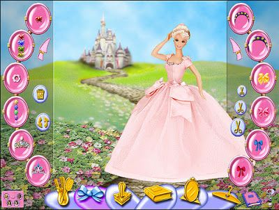 Barbie Beauty Styler Pc Game Compressed Games Free Download