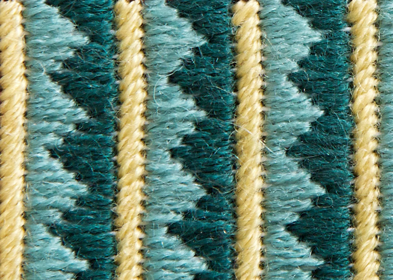 Stitch Zig Zag Interface Needlepoint u threads Pinterest