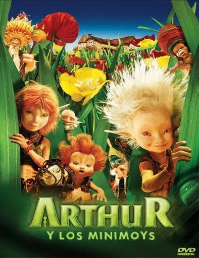 arthur et les minimoys 3 streaming