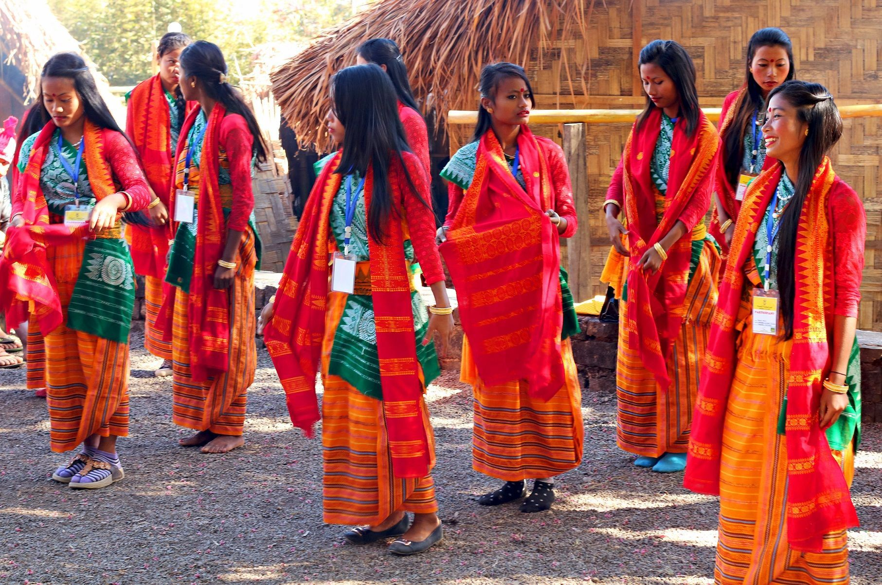 Hornbill Festival Tour Nagaland, To make merry at Hornbill festival in Nagaland, opt for our Hornbill festival tour Nagaland package. Ensure economy, safety, luxury, music, food n great company.