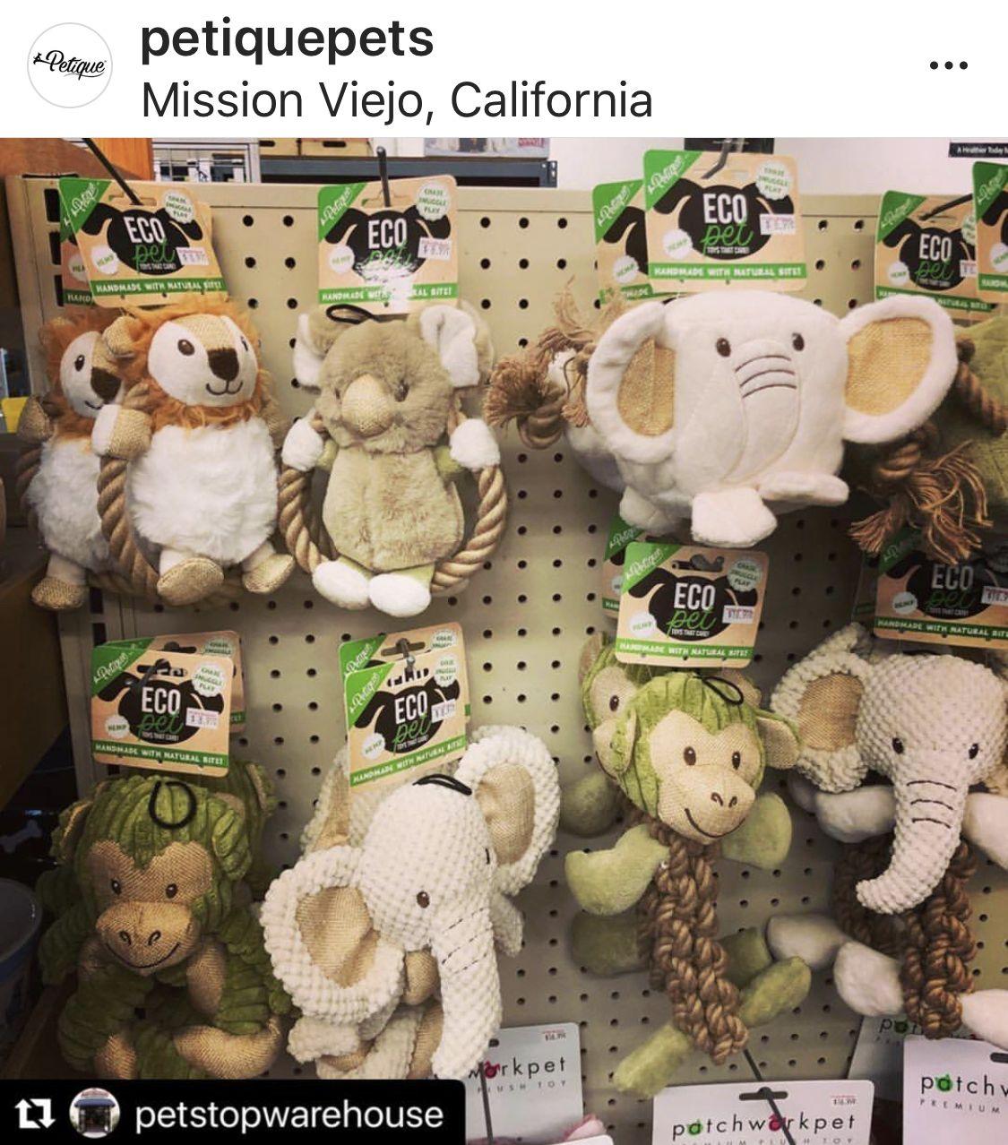 Eco Hemp Pet Toys Pet Toys Tough Dog Toys Pets