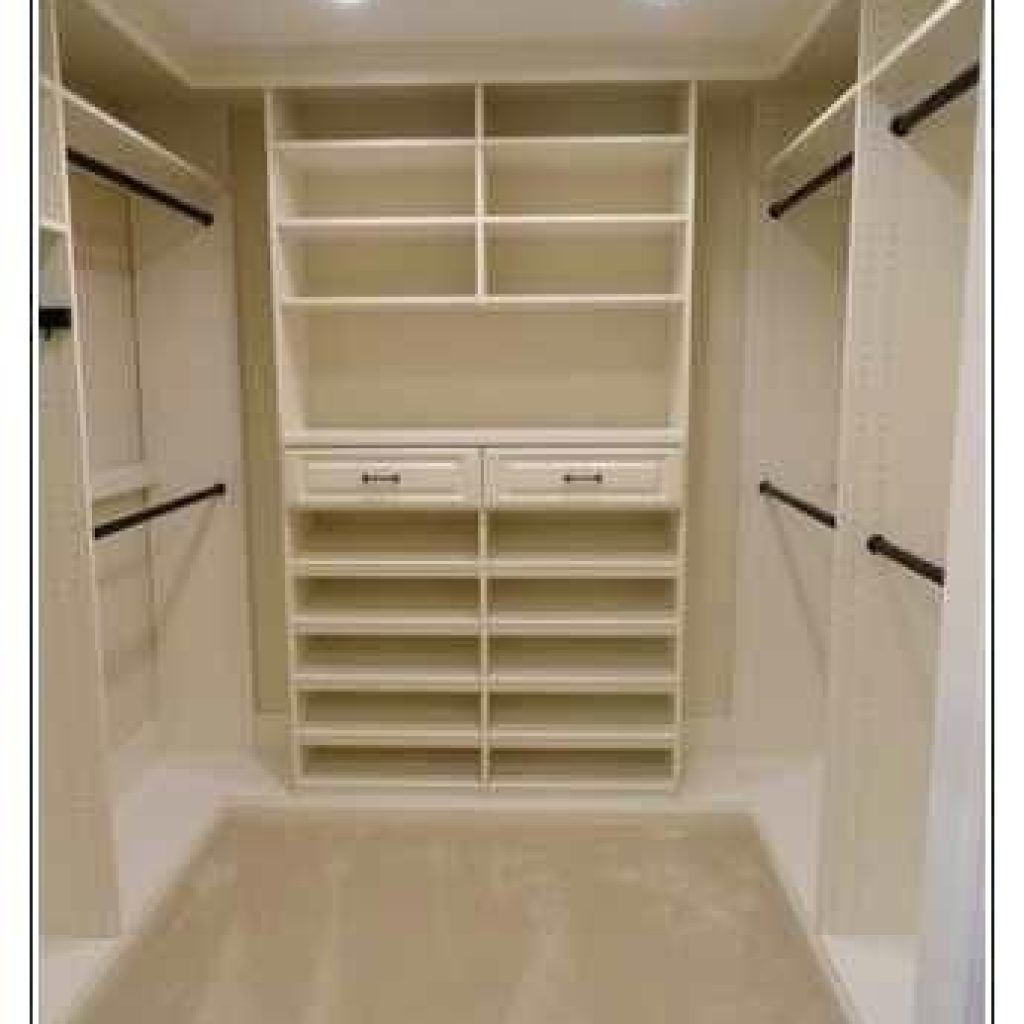 20 Interesting Closet Ideas Pictures Closet Layout Closet
