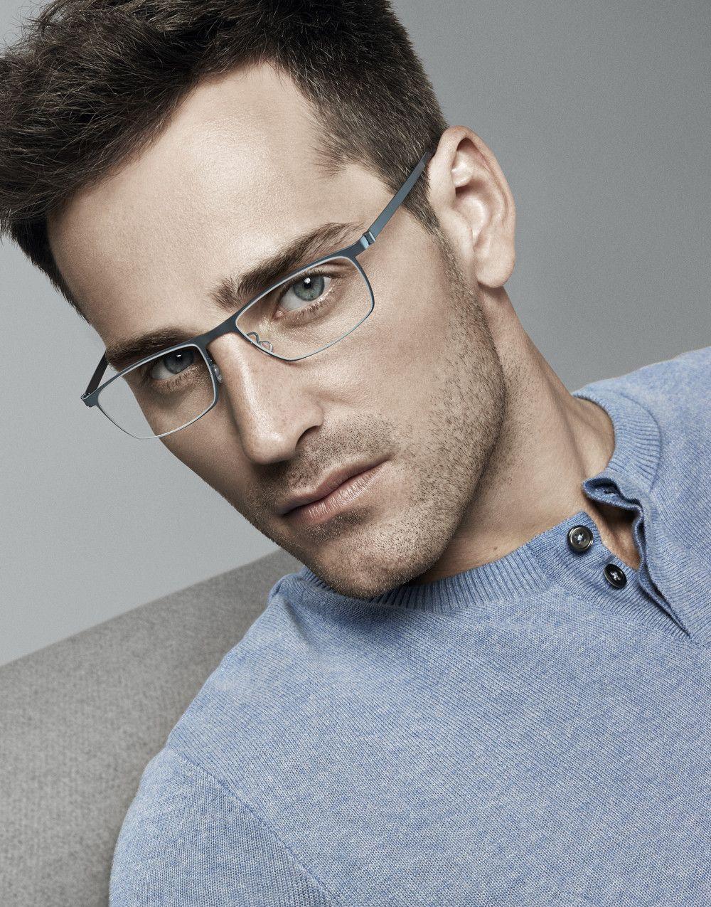 ce38b6492 LINDBERG Strip 9505 | eye in 2019 | Glasses, Eyeglasses, Eyewear