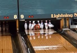 Trussville Bowling Alley