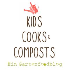 kids, cooks & composts