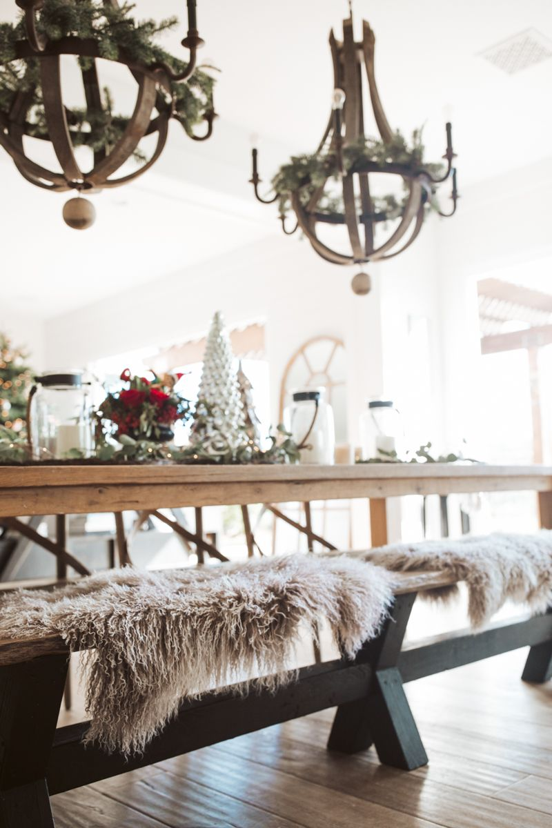 from arhaus to yours a guide to dazzling holiday decor on incredible kitchen designs that will make you need to repeat yours id=70623