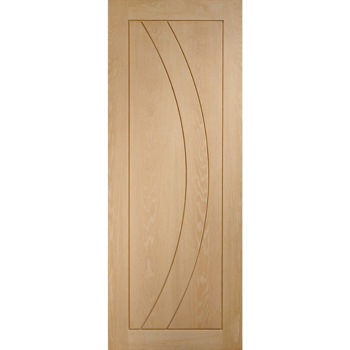 Internal Oak Salerno Door Brand New. Various Sizes Available