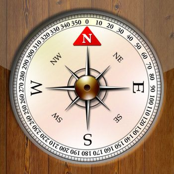 Compass Apps iPad/iPhone Apps AppGuide Iphone app