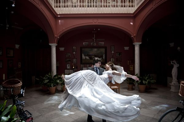 Boda Española: love this shot