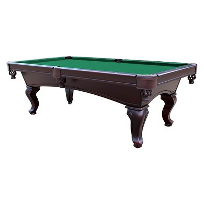 Hathaway Saturn Ii Billiard Cloth Pool Table Felt 7 Feet