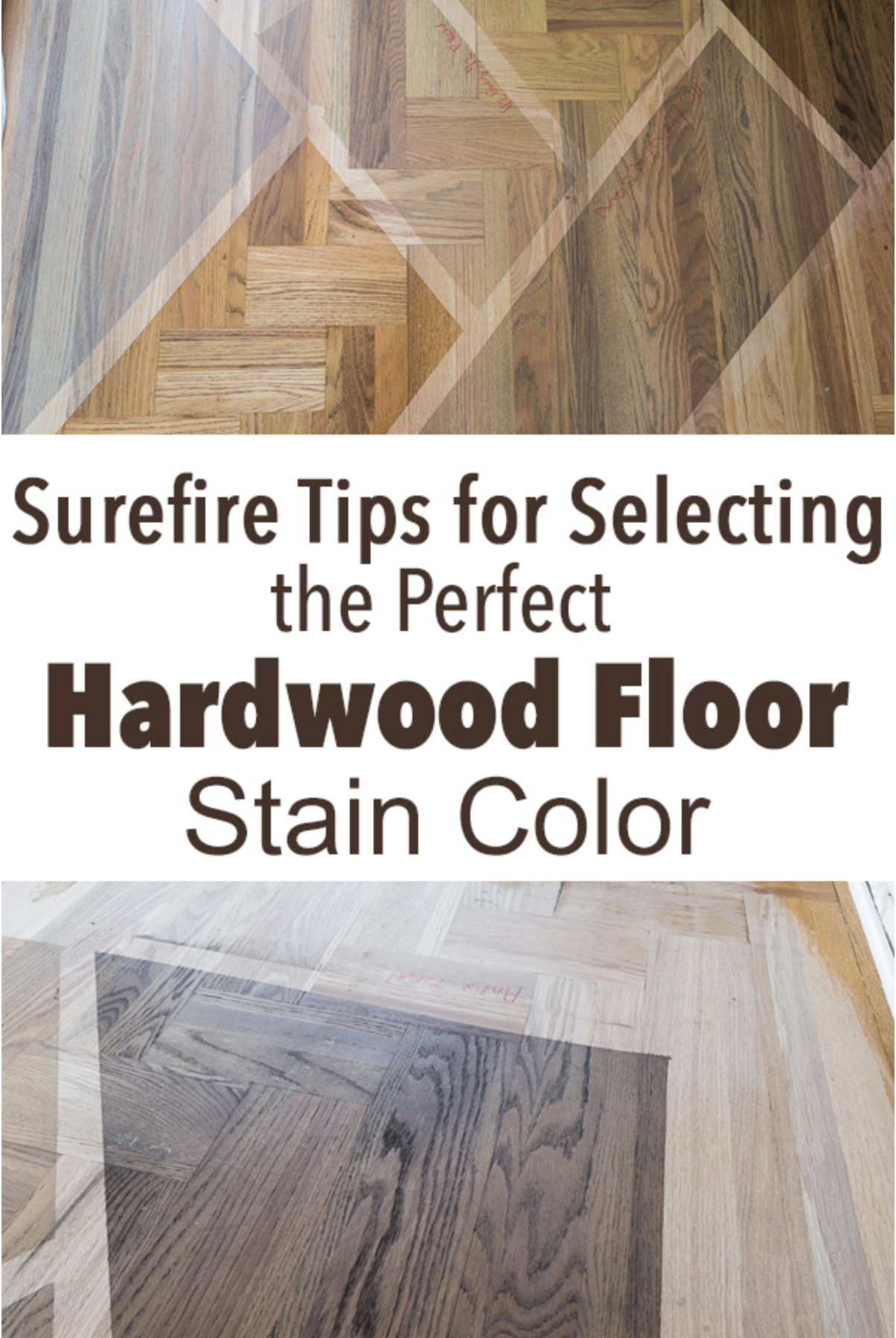 Choosing A Wood Floor Stain Color For My Kitchen Living Room Floor Stain Colors Wood Floor Stain Colors Floor Stain