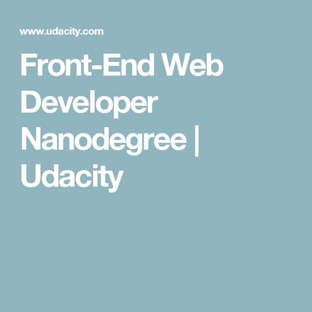 Front-End Web Developer Nanodegree | Udacity | Gabe's finds in 2019