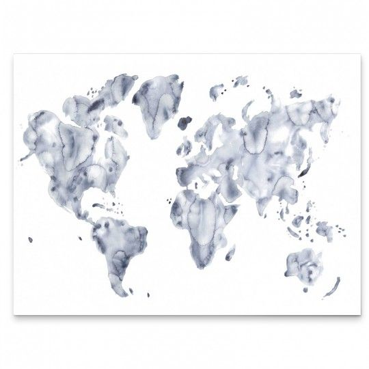 Blue world by silke bonde art inspiked pinterest wallpaper blue world by silke bonde gumiabroncs Image collections