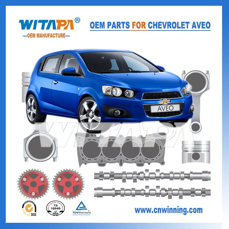 All Chevrolet Aveo Spare Parts With Top Quality Alibaba Spare
