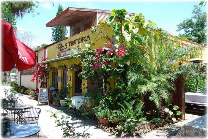 Why This One Little Town Is Florida S Best Kept Secret Florida Vacation Visit Florida Places In Florida