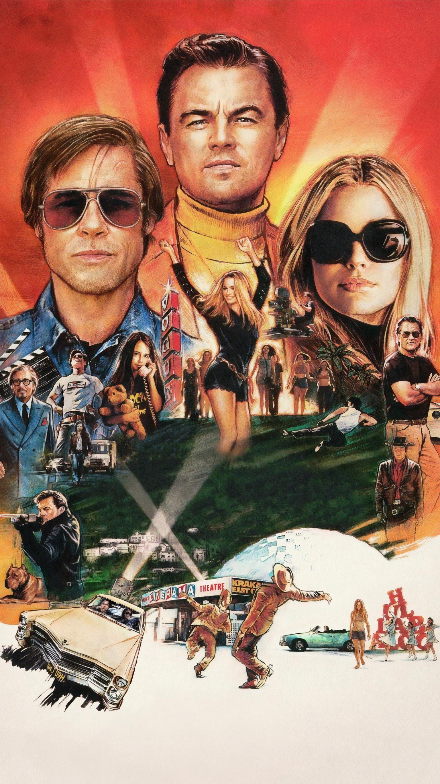 Quentin Tarantino фильмы