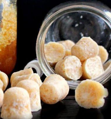 Curcum mézzel a prosztatitisből)