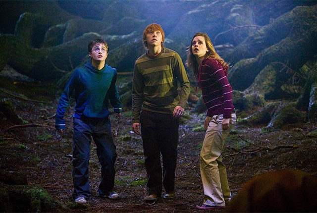 35 Harry Potter Facts for Harry's 35th Birthday   Mental Floss. July 31st.