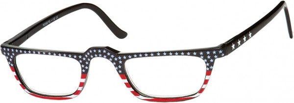 aa7735cc6b9c Stars   Stripes reading glasses