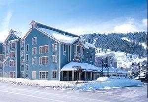 Reviews Of Kid Friendly Hotel Marriott S Summit Watch Resort