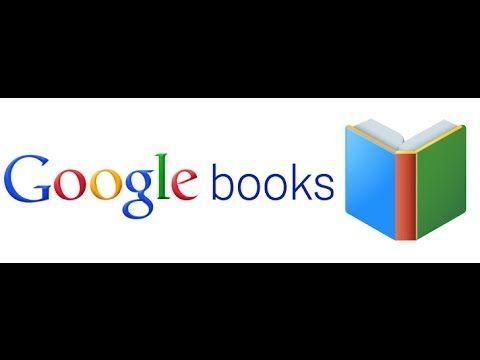 como descargar libros de google books gratis en pdf